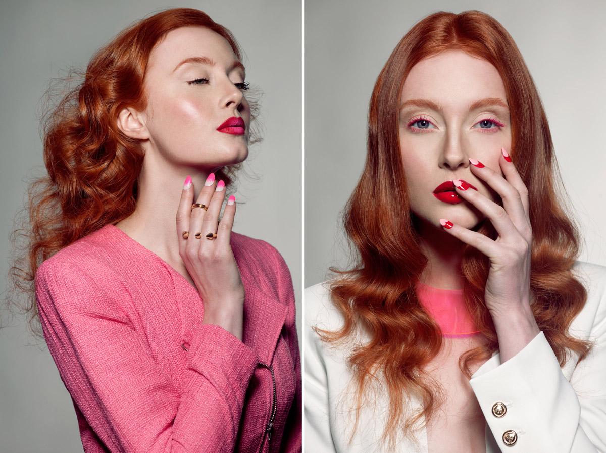 Hair fashion 2017 - Garazi Photography Face Birmingham Beauty Fashion
