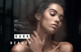 published beauty photographer in birmingham